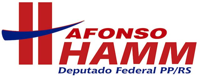 Deputado Federal Afonso Hamm - PP-RS