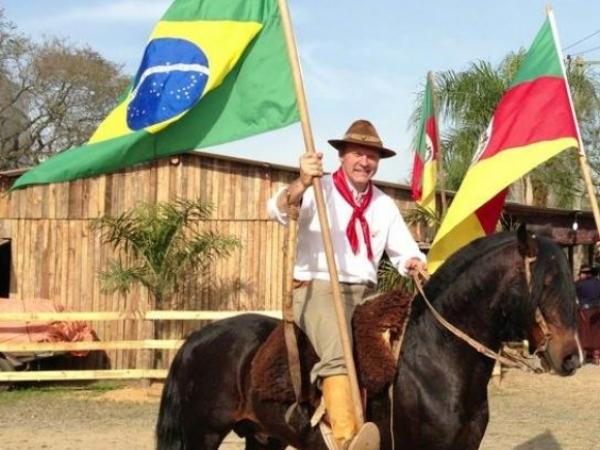 Aprovada Marcha de Resistência do Cavalo Crioulo como manifestação cultural do país