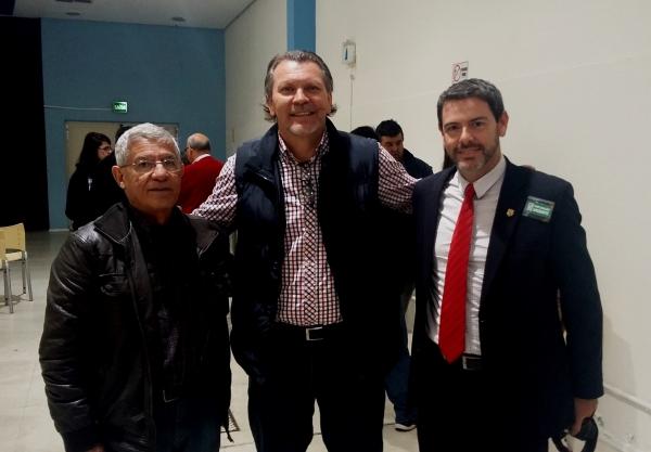Deputado Afonso Hamm defende celeridade na integração do Posto da PRF de Pinheiro Machado com o Samu