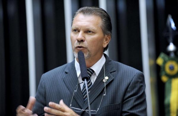 Deputado Afonso Hamm anuncia empenho de emenda indicada para Minas do Leão