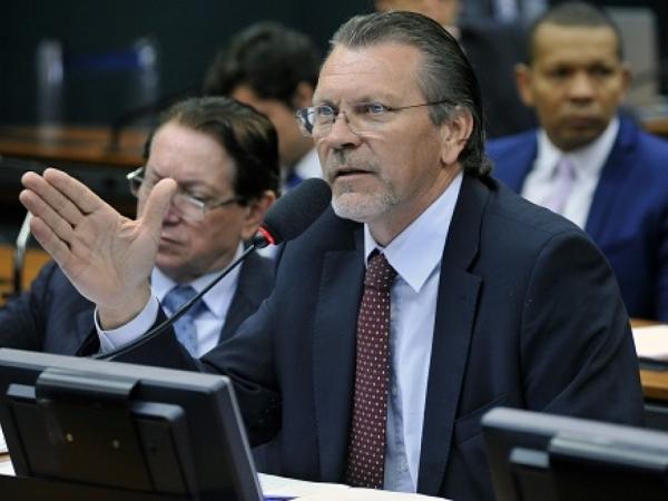 Empenhada emenda parlamentar para saúde de Santa Vitória do Palmar