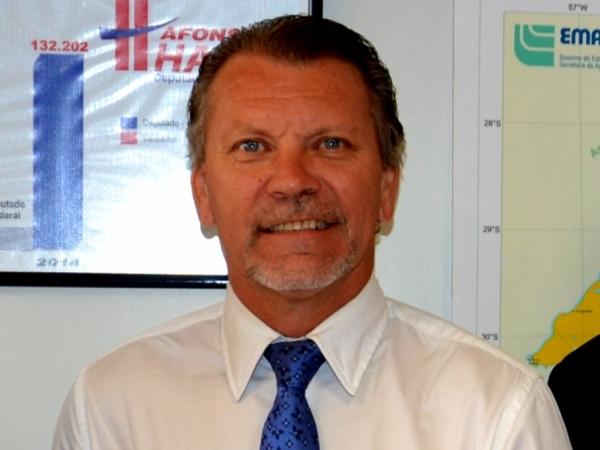 Recursos na ordem de R$ 70 mil beneficiará comunidade de Vila Nova do Sul