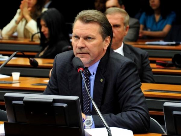 Afonso Hamm pede celeridade na sanção do programa de financiamento para Santas Casas e Hospitais Filantrópicos