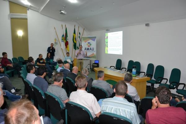 Audiência Pública em Erechim debate Política Nacional da Erva-Mate